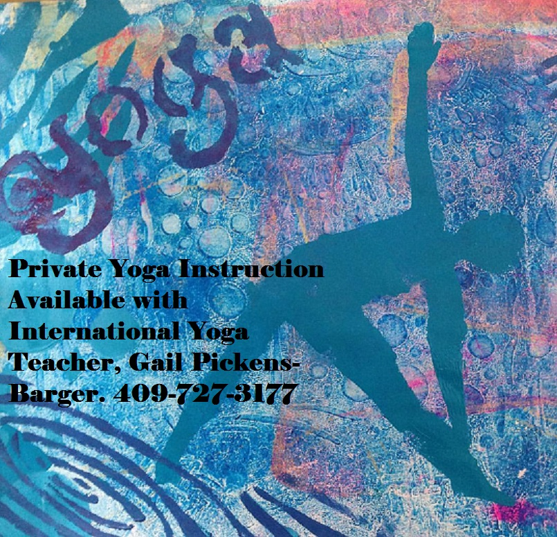 Yoga in Beaumont Texas