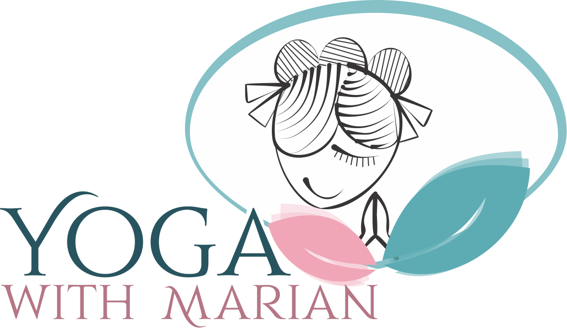 Yoga with Marian