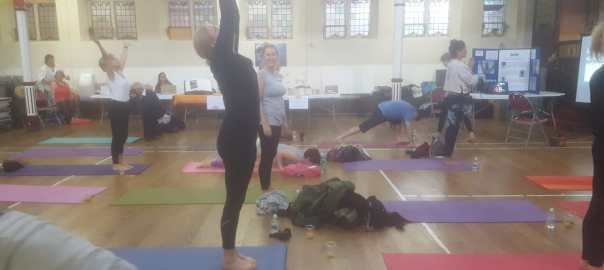 Charity-Fundraiser-Yoga-Sunil-Hertford
