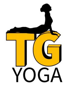 Yoga with TG
