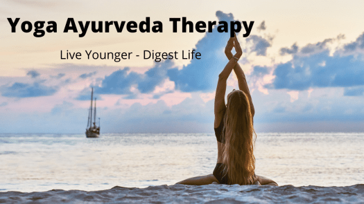 yoga ayurveda therapy