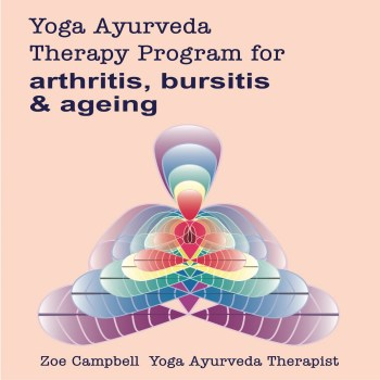Yoga therapy for ageing