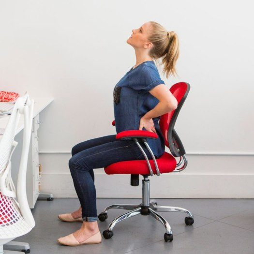 chair yoga seniors online