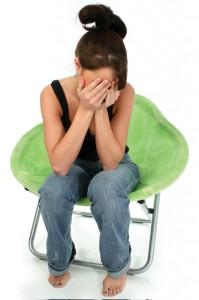 stressed body  Ваше тело во время стресса: стресс анатомия стресса