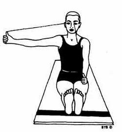 Yoga Exercises for Eyes: Strain Relief and Eyesight