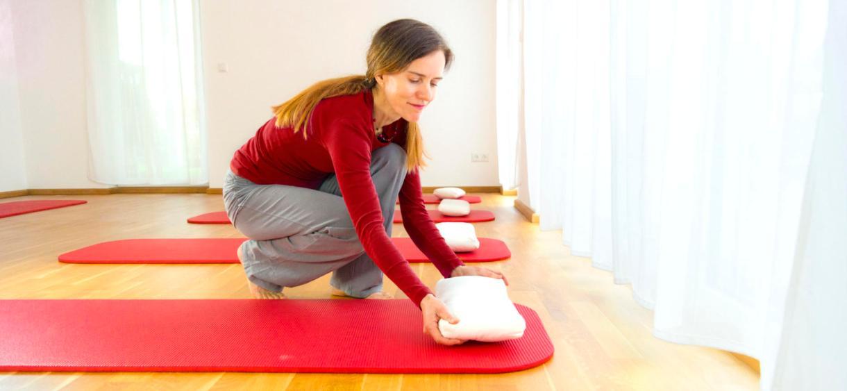 Undine Granert Yoga