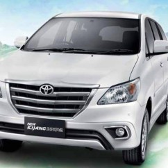 Grand New Kijang Innova All Camry 2016 Facelift 2013 Baby Alphard 100 Linux Addict Innovav