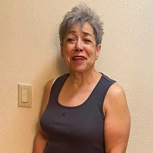 Rita Montez