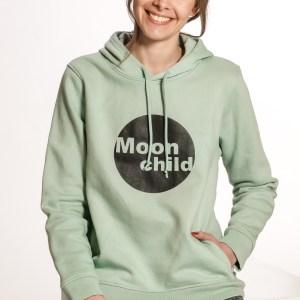 hoodie-moonchild-damen-mintgrün-bio-nachhaltig