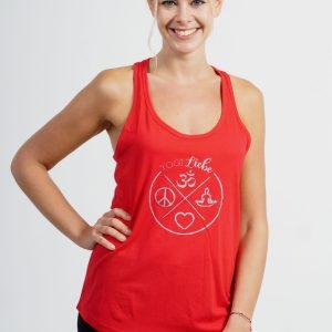 Yoga-Tank-Top-Damen-Rot-YogiLiebe