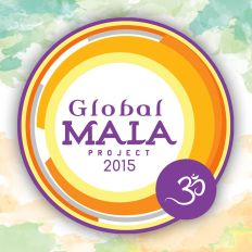 Global Mala Project 2015 logo