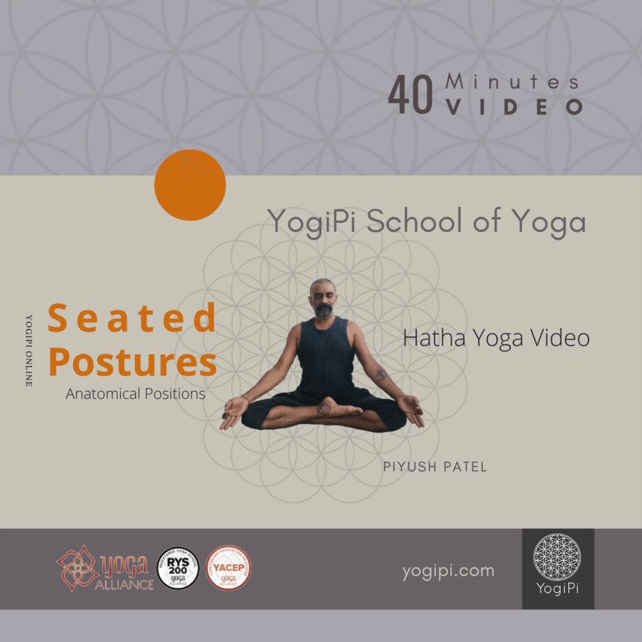 Yoga Video Course