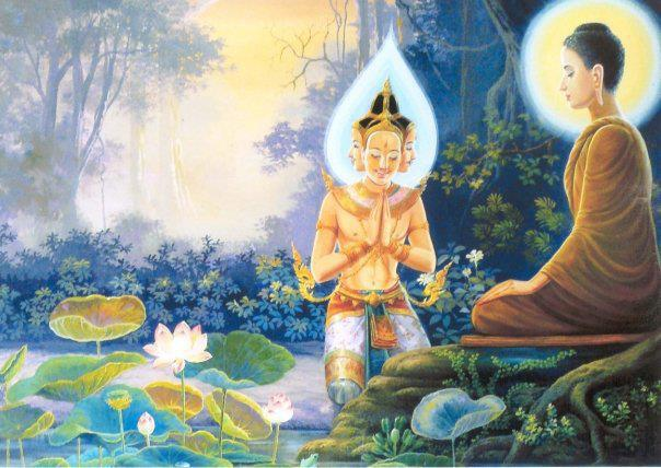 The Highest Blessings - Mangala Suttra