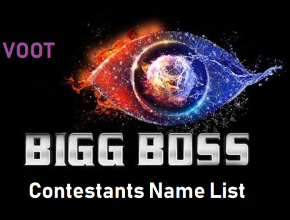 Bigg Boss 15 Contestants Names