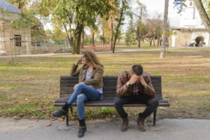 8 Ways To Overcome From Breakup