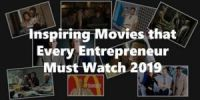 10 Inspiring Movies Every Entrepreneur Must Watch 2020