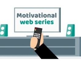 best motivational web series