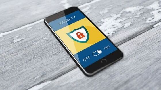 12 Ways to Secure your Smartphone from hackers