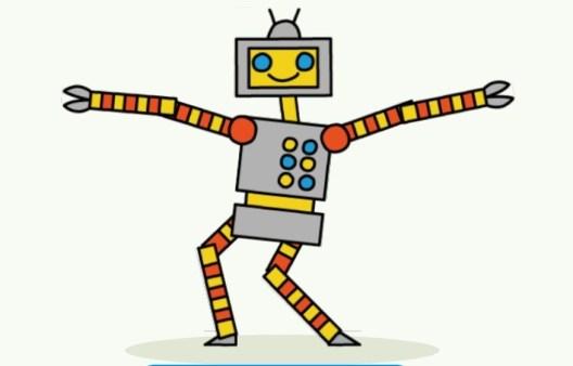 Most amazing website: roboboogie