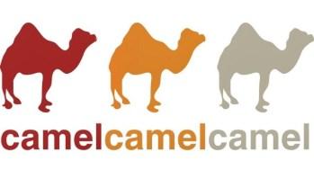 Most amazing website: CamelCamelCamel