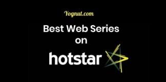 Best web series on Prime Video min