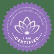 Amrit certification logo