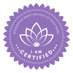 Amrit certification logo