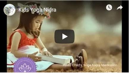Kids Meditation image