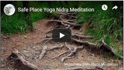 Muladhara Safe Place video image