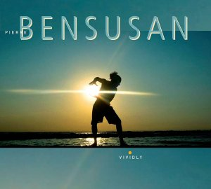 Pierre Bensusan Vividly Guitar CD