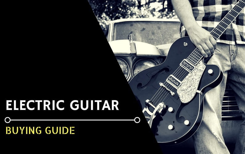 Explore Top 30 Best Electric Guitars for your Needs from Recommended Brands