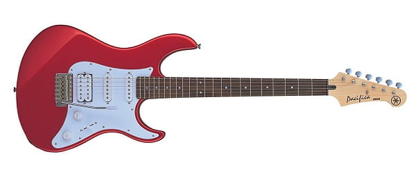 Yamaha Pacifica Series PAC012 Electric Guitar