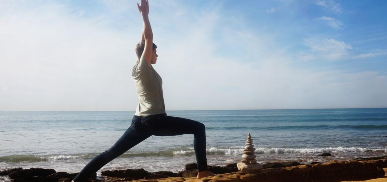 Wie kann ich mich auf eine Yogalehrer-Ausbildung vorbereiten?
