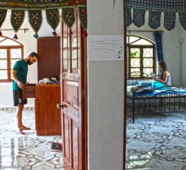 Yoga Courses in India, YTTC 200 Goa Himalayas, Become a Yoga Teacher