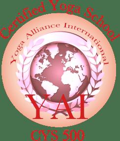 Yoga Teacher Training in India, Yoga Alliance International cys-500