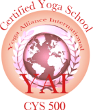 Yoga Teacher Trainings in India, Yoga Alliance International cys-500