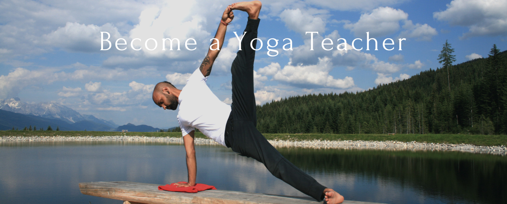 Yog Temple, Yoga Teacher Training in Austria, Yoga in Austria, Classical Hatha Yoga, Shamanism, YTTC200