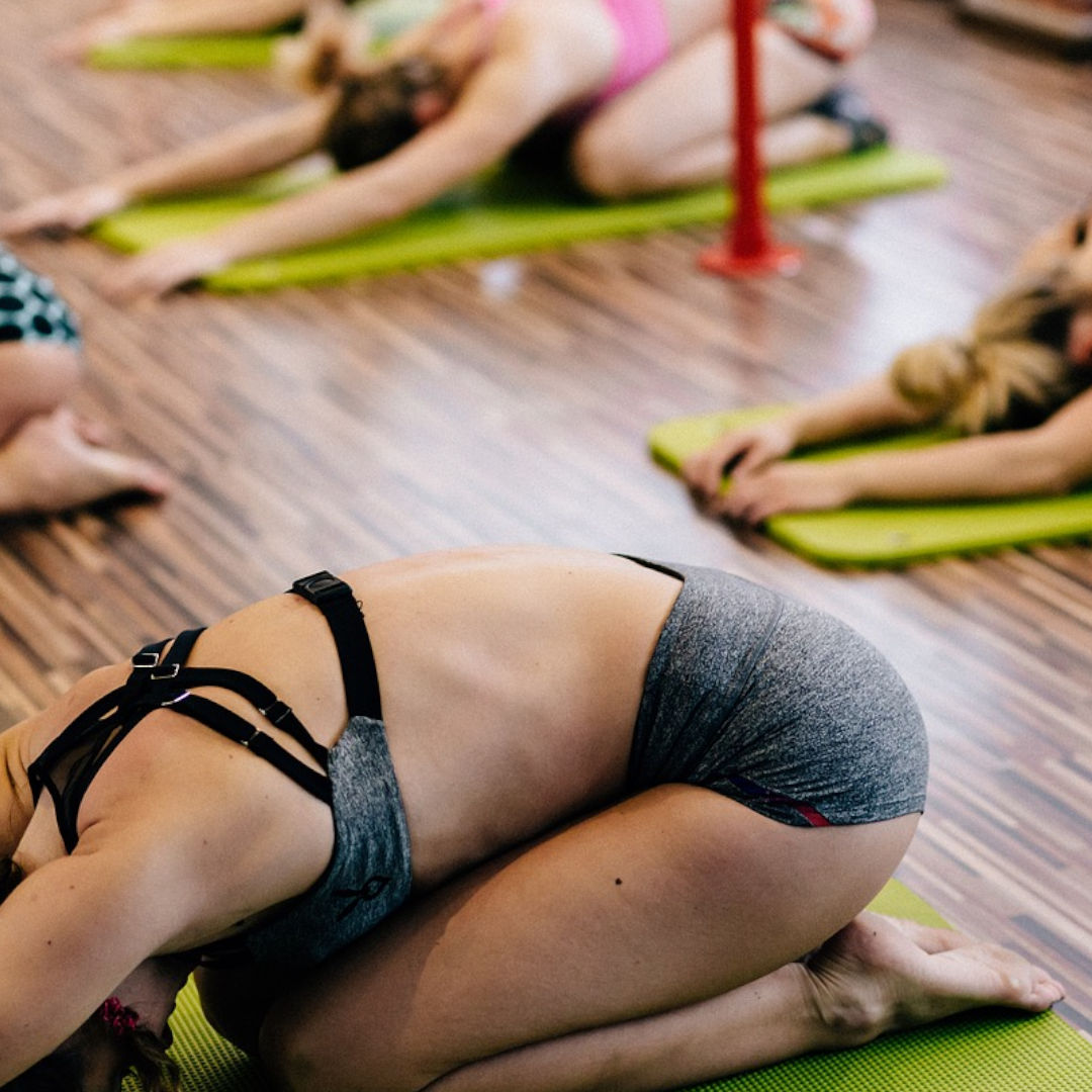 Bikram Yoga - The most important yoga styles