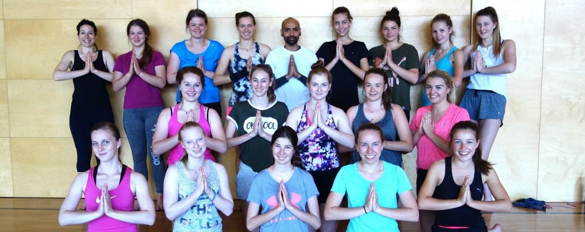 100h yoga teacher training europe austria - YTTC100 in Austria