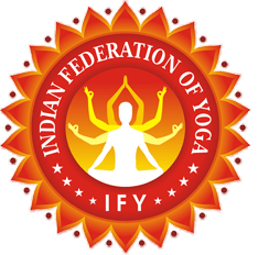 logo IFY - 200h Yoga Teacher Training in Sweden with an Indian Yoga Teacher