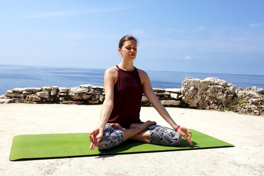 padmasana yogtemple - Yoga Asana Glossary