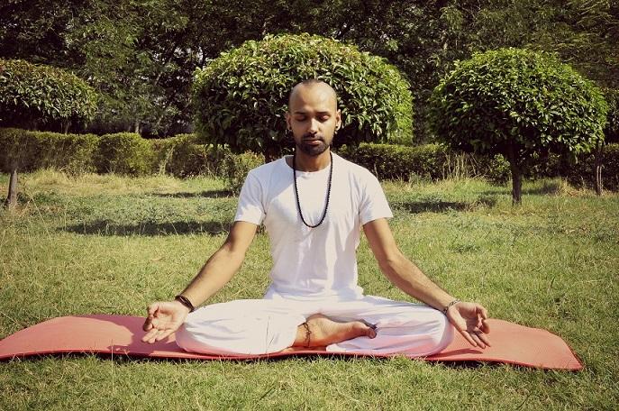 siddhasana  yogtemple - Yoga Asana Glossary