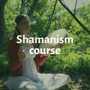 yogtemple shamanism course - Asana of the Month: Gomukhasana