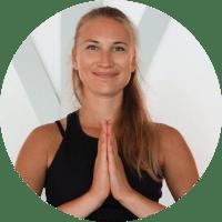 anita - Yoga Teacher Training Sweden