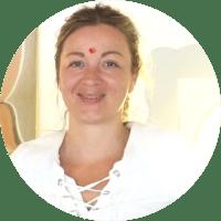 lenisharma shaman mandy - Yoga Teacher Training Sweden