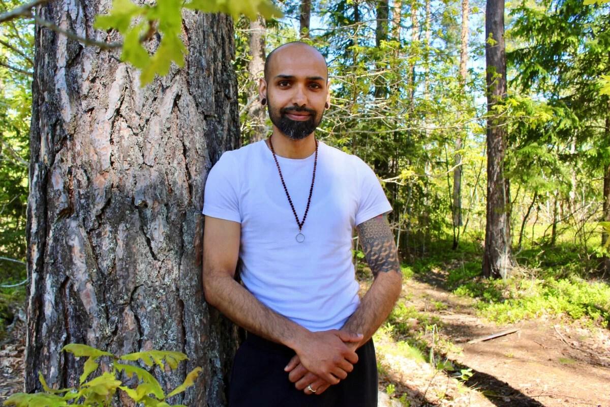 nipunsharma - Yoga Teacher Training Sweden