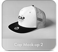T-Shirt Mock-up - 215