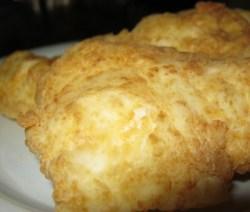 Fried Bannock
