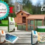 diatomaceous earth homestead giveaway