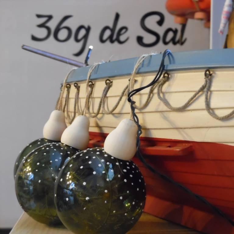 36g de Sal